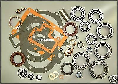 Land Rover Lt230T Transfer Box Rebuild Kit
