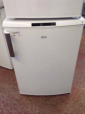 *AEG ATB81011NW Under Counter Freezer - White #121914