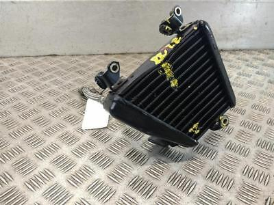 2004 Ducati 999 (2002-2007) Oil Cooler (Damaged)