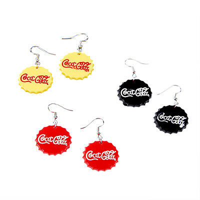 Europe&US fashion,Exaggerated Earrings&Pendants with 5 colors&shapes delivery
