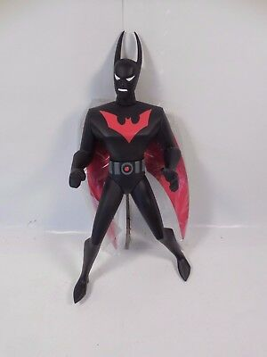 "Dc Comics Batman Beyond 13"" Warner Bro Studio Store Exclusive Pvc Figure 1998"
