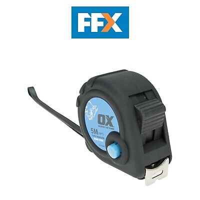 Ox Tools T020605 Trade 5M Tape Measure