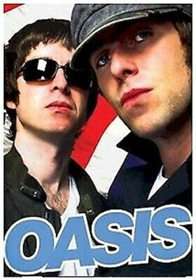 OASIS ~ CLOSEUP 25x36 MUSIC POSTER  Music Liam Noel Gallagher NEW/ROLLED!