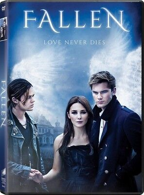 Fallen [New DVD] Ac-3/Dolby Digital, Dolby, Subtitled, Widescreen