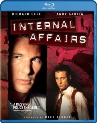 Internal Affairs [New Blu-ray] Ac-3/Dolby Digital, Dolby, Widescreen
