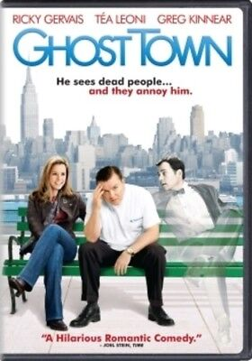 Ghost Town [New DVD] Ac-3/Dolby Digital, Widescreen