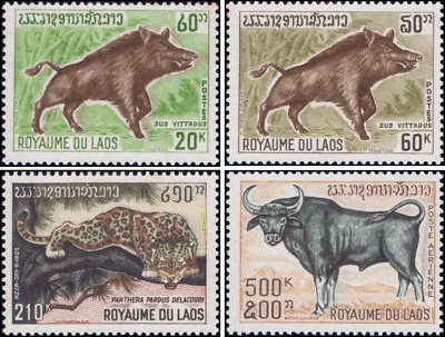 Protection of wild animals (MNH)
