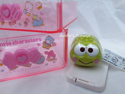 Sanrio Kero Kero Keroppi Stationery Ink Stamp