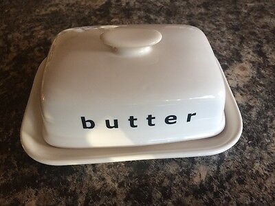 "Pure creativity  "" Cooks and Co "" butter dish to keep your butter soft"