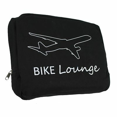 "Folding Bike Travel Bag For 16""- 20 Inch Wheel Transport Luggage 65% Off Rrp"