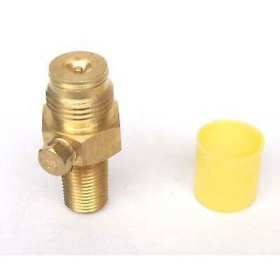 New Paintball Co2 tank Pin Valve