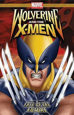 Wolverine and the X-Men  poster (a) - Woverine poster - 11 x 17 inches