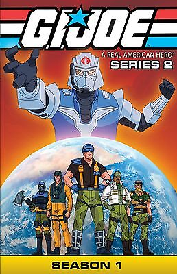 G.I. Joe poster  - 11 x 17 inches - Animation