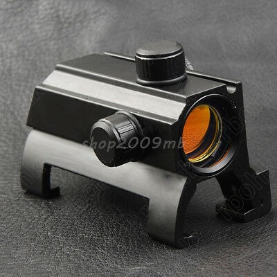 1X25 MP 5 G 3 Claw Red Dot Optical Sight Scope Rifle Hunting Scopes Accessories
