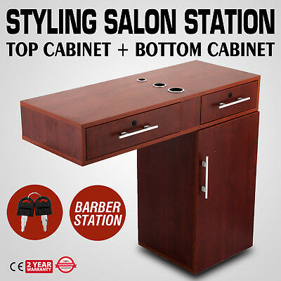 Styling Station Barber Station Salon Station Appliance Hair Station Hair Style