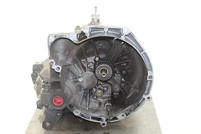 2005 FORD FUSION 1560cc Diesel 5 Speed Manual Gearbox 5S6R7002NB (Tag 458215)