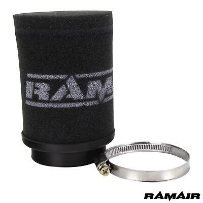 55mm ID Neck - Motorcycle Pod Air Filter