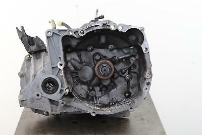 2013 RENAULT CLIO 1149cc Petrol 5 Speed Manual Gearbox JH3-343 (Tag 458761)