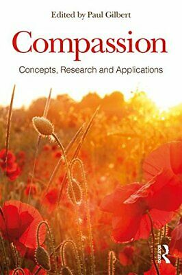Compassion Book The Cheap Fast Free Post