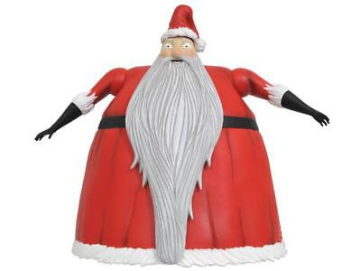 The Nightmare Before Christmas Select Santa Claus Series 3