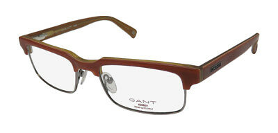 New Gant Newkirk Premium Quality Gorgeous Stylish Eyeglass Frame/glasses/eyewear