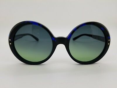 1894fb9a957 OLIVER GOLDSMITH SUNGLASSES Oops 1973 Blue Tortoise New -  289.00 ...