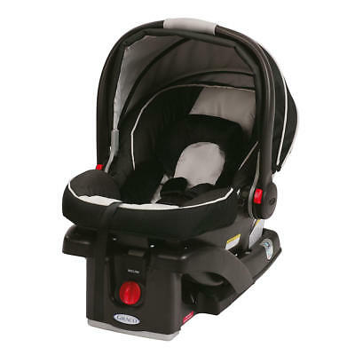 Graco Snugride 35 Click Connect - Onyx - Brand New! Free Shipping!