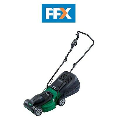 DRAPER 03469 1000W 300mm 230V Rotary Mower