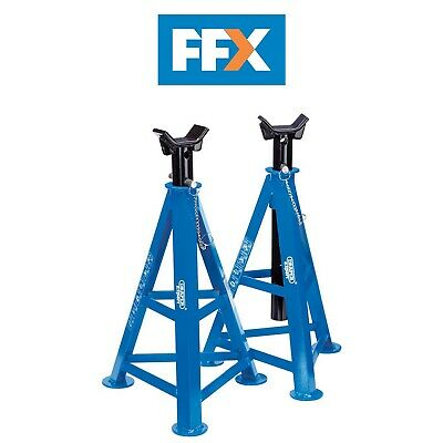 DRAPER 54722 6 Tonne Axle Stands (Pair)