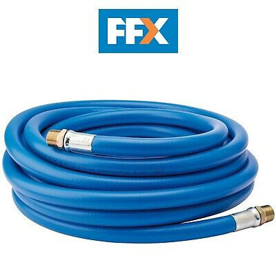 "DRAPER 38340 10M 1/2"" BSP 13mm Bore Air Line Hose"