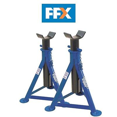 DRAPER 54721 2 Tonne Axle Stands (Pair)
