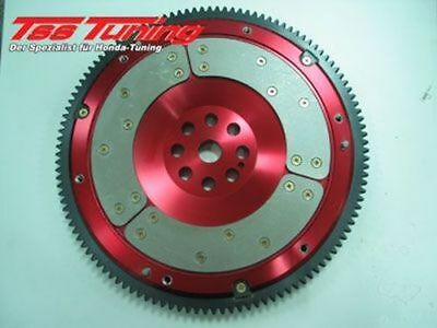 Aluminium Flywheel Honda Civic, CRX DOHC ENGINE