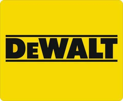 Dewalt Cool Mouse Pad Mat For Gamers Office Products