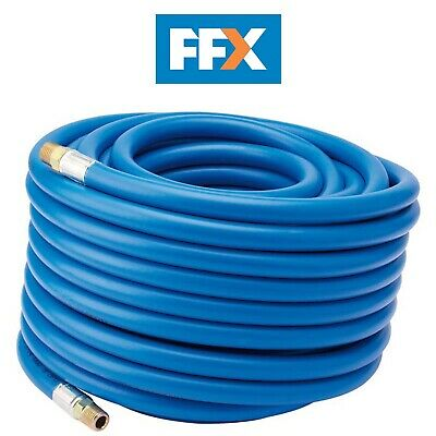 "DRAPER 38334 20M 1/4"" BSP 8mm Bore Air Line Hose"