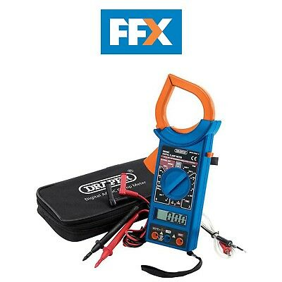 DRAPER 04698 Autoranging Digital Clamp Meter