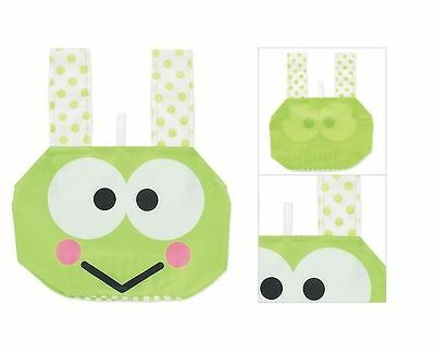 Sanrio Japan Kero Kero Keropp iFolding Eco Shopping Bag