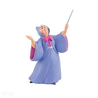 Fairy Godmother - Disney's Cinderella figure by BULLYLAND - 12359