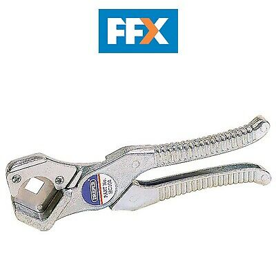 DRAPER 54463 6mm - 25mm Capacity Rubber Hose and Pipe Cutter