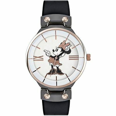 Official Licensed Disney Minnie Mouse Character Quartz Analogue Watch