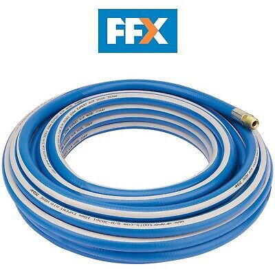 "DRAPER 38361 Expert 15M 1/4"" BSP 10mm Bore Air Line Hose"