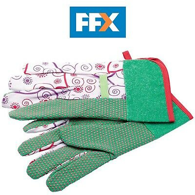 DRAPER 18275 Small/Medium Gardening Gloves