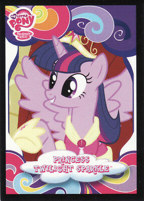 My Little Pony Series 3 Trading Cards Friendship Is Magic Pick From List Base