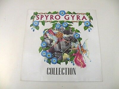 Spyro Gyra - Collection - Lp 1991 Mca Records Germany - Mint-/ex-