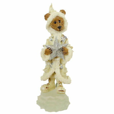 Boyds Bears Resin POLARIS AND THE NORTH STAR Resin Winter 2880 RFB