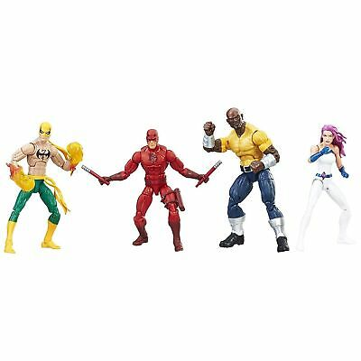Marvel Legends The Defenders Box Set NEW IN STOCK!