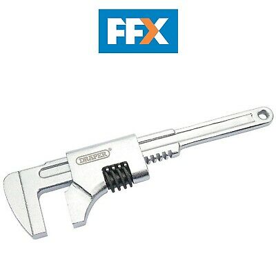 DRAPER 29907 60mm Capacity Adjustable Auto Wrench