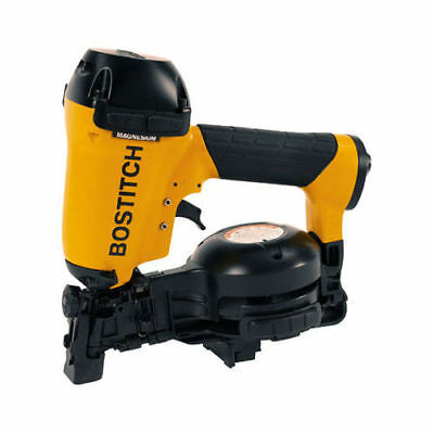 """Bostitch 15 Degree 1-3/4"""" Coil Roofing Nailer RN46-1 Reconditioned"""
