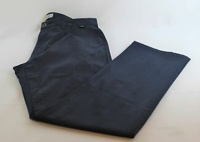 Travis Mathew Jet Pants Blue Nights 1MM221 Size 34 Retail $140