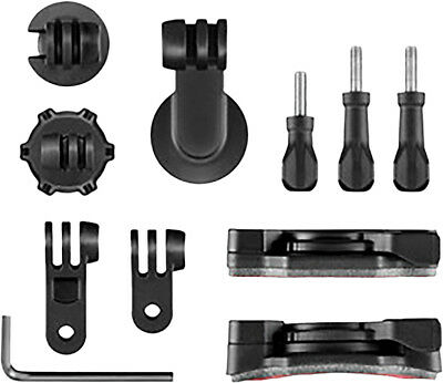 Garmin Adjustable Mounting Arm Kit with Mounts and Tools for VIRB X / XE Camera