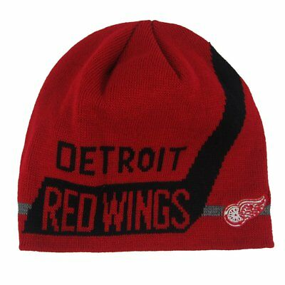 acf8ab2cc NHL DETROIT RED Wings New Era 9Forty Cap New One Size Fits All ...